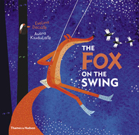 The Fox on the Swing Cover