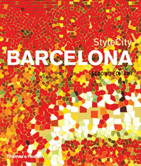 StyleCity Barcelona Cover