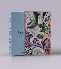 Paula Rego: The Art of Story Cover