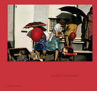 Harry Gruyaert Cover