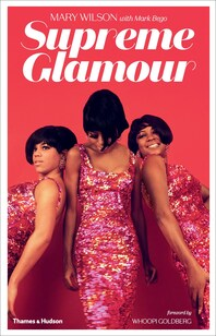 Supreme Glamour Cover