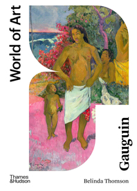 Gauguin: New Edition Cover