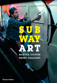 Subway Art Cover