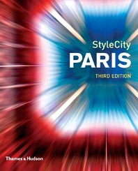 Style City Paris Cover