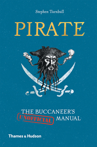 Pirate: The Buccaneer's (Unofficial) Manual Cover