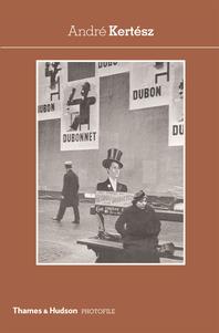 André Kertész Cover