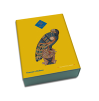 The Book of Kells: Notecard Box Cover