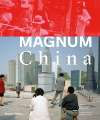 Magnum China Cover