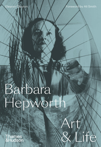 Barbara Hepworth: Art & Life Cover