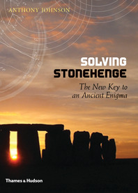 Solving Stonehenge: The Key to an Ancient Enigma Cover