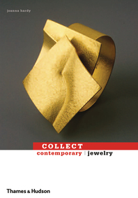 Collect Contemporary: Jewelry Cover