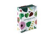 Herbarium: Notecards Cover