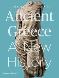 Ancient Greece: A New History Cover