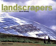 Landscrapers: Building with the Land Cover