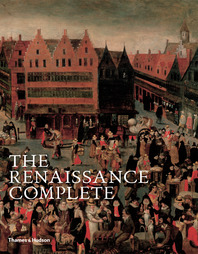 The Renaissance Complete Cover